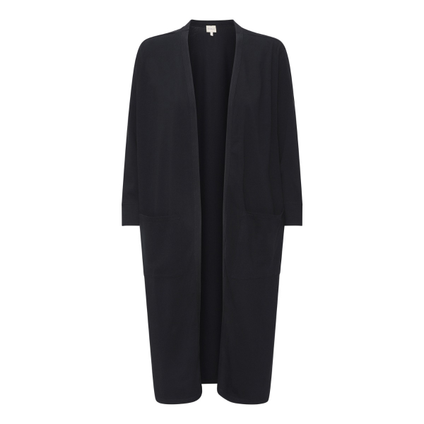 Robe cardigan sort